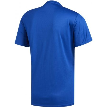 Pánské běžecké triko - adidas RESPONSE TEE M - 2