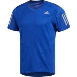 adidas RESPONSE TEE M - Men's running T-shirt