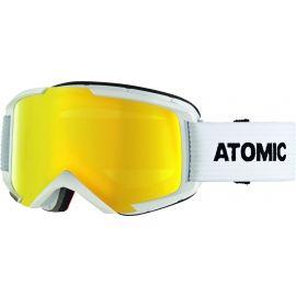 Atomic SAVOR M STEREO OTG - Unisex downhill ski goggles