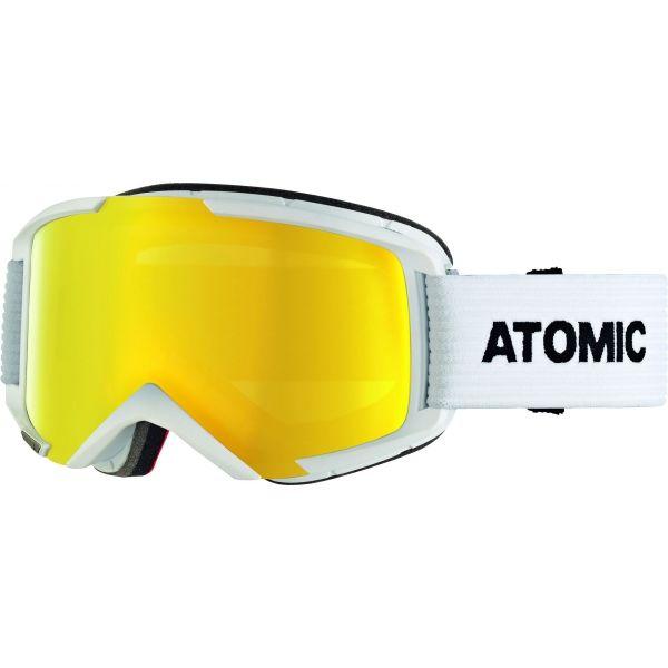 679faf424 Atomic SAVOR M STEREO OTG - Lyžiarske okuliare pre mužov aj ženy