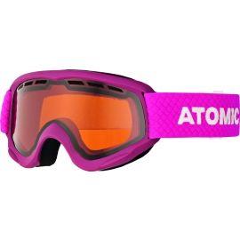 Atomic SAVOR JR - Juniorské lyžařské brýle