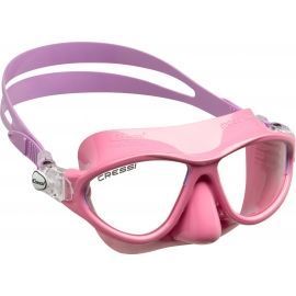 Cressi MOON JR MASK - Junioren  Taucherbrille