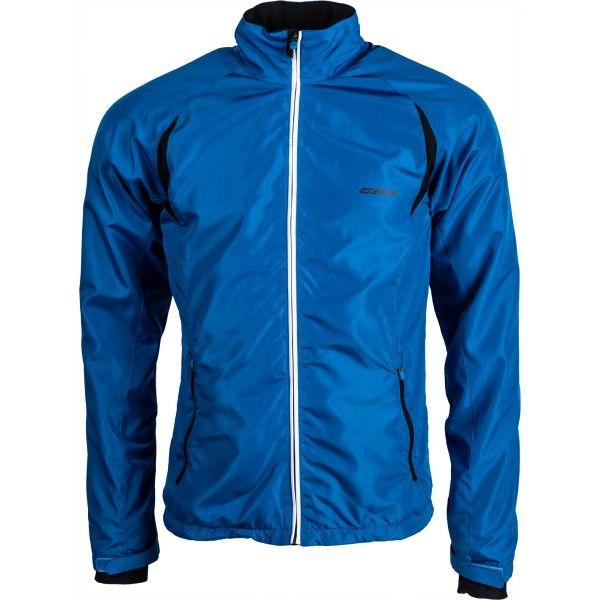 Arcore PETER modrá M - Pánská sportovní bunda