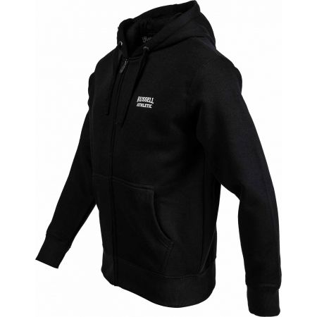 Pánská mikina - Russell Athletic ZIP THROUGH HOODY - 8
