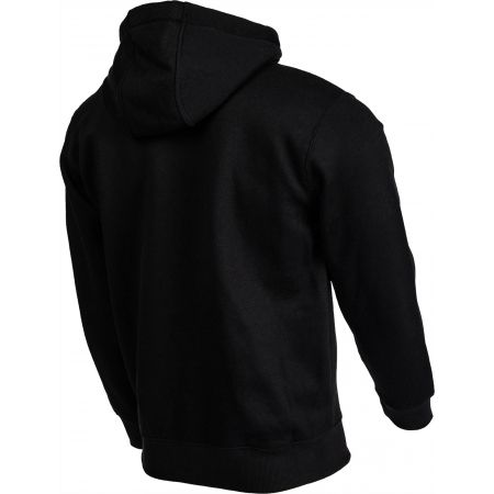 Pánská mikina - Russell Athletic ZIP THROUGH HOODY - 9
