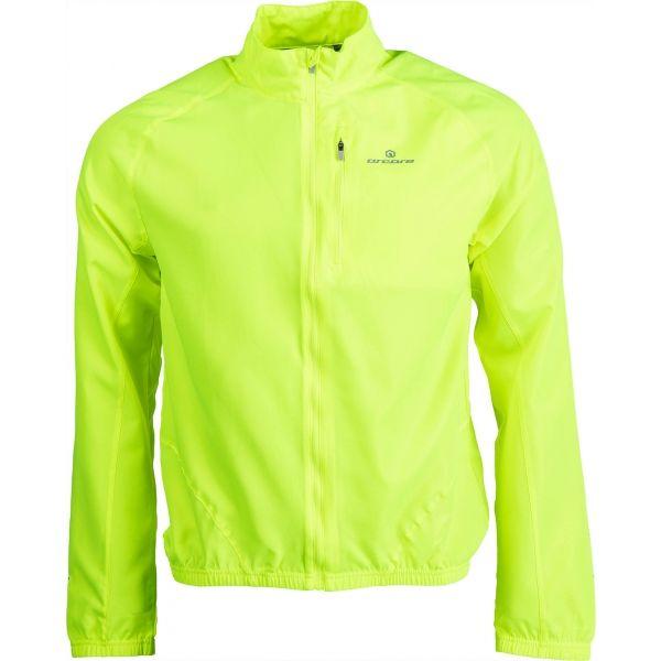 Arcore SERVAL zöld XXL - Férfi kerékpáros kabát