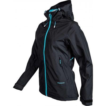 Dámská outdoorová bunda - Crossroad MORAY - 2