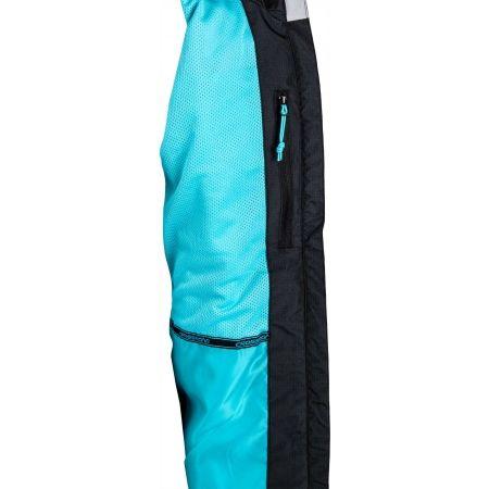 Dámská outdoorová bunda - Crossroad MORAY - 4