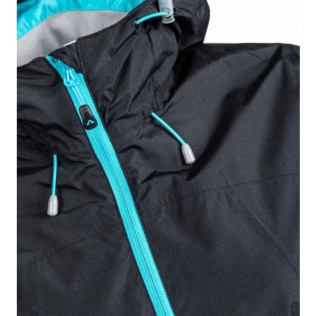 Dámská outdoorová bunda - Crossroad MORAY - 5