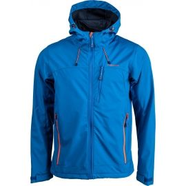 Crossroad OLIN - Men's softshell jacket