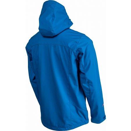 Pánska softshellová bunda - Crossroad OLIN - 3