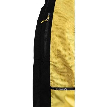Pánská outdoorová bunda - Crossroad PIKE - 4