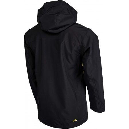 Men's outdoor jacket - Crossroad PIKE - 3