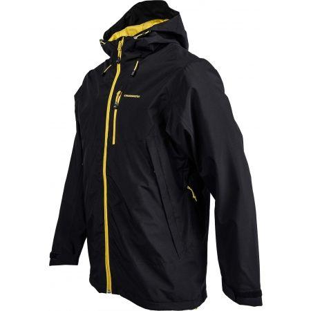 Men's outdoor jacket - Crossroad PIKE - 2