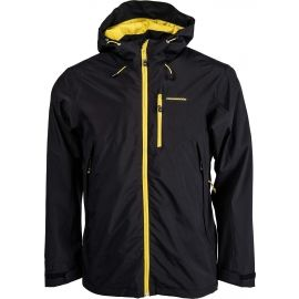 Crossroad PIKE - Men's outdoor jacket