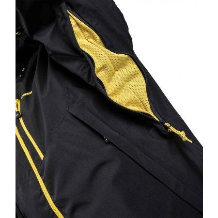 Pánská outdoorová bunda - Crossroad PIKE - 6