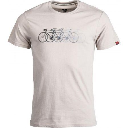 Men's T-shirt - Loap BORDER - 1