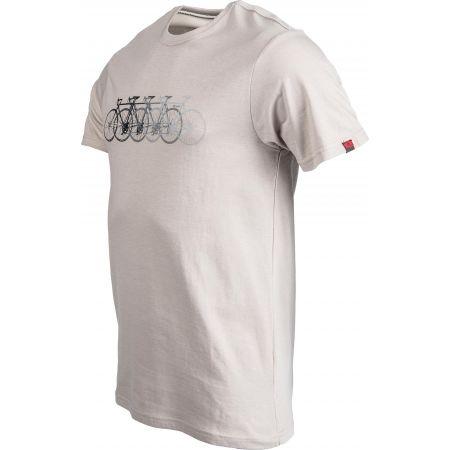 Men's T-shirt - Loap BORDER - 2