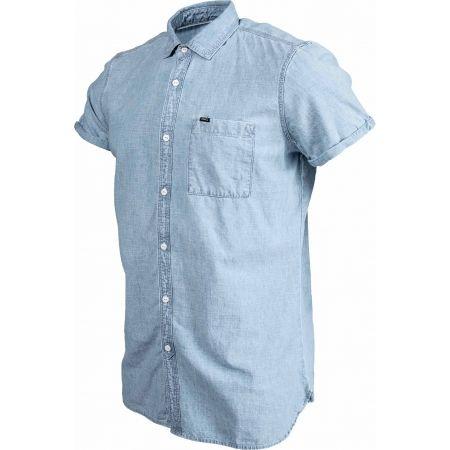 Pánska košeľa - O'Neill LM CHAMBRAY S/SLV SHIRT - 2