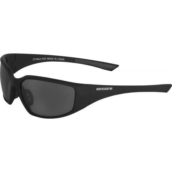 Arcore WACO czarny  - Okulary przeciwsłoneczne
