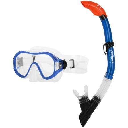 Miton POSEIDON LAKE - Children's diving set