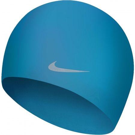 Cască înot copii - Nike SOLID SILICONE YOUTH