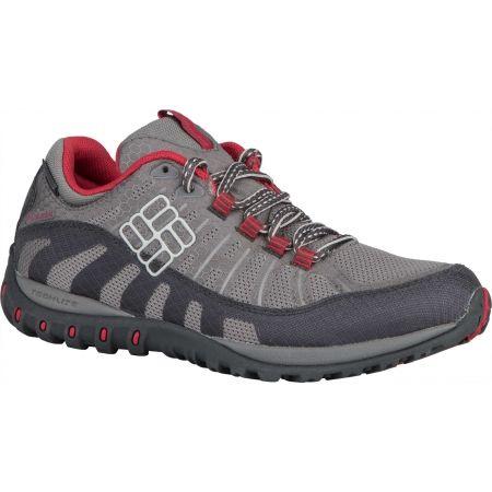 Дамски мултиспортни обувки - Columbia PEAKFREAK ENDURO OT W - 1