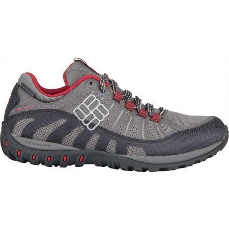 Dámská multisportovní obuv - Columbia PEAKFREAK ENDURO OT W - 3