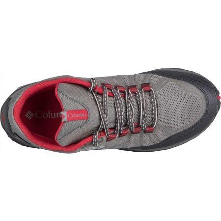 Дамски мултиспортни обувки - Columbia PEAKFREAK ENDURO OT W - 5