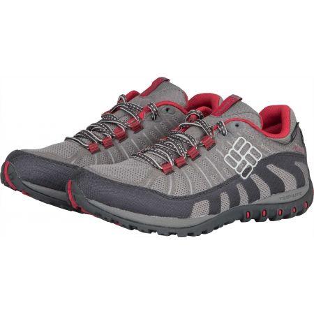 Дамски мултиспортни обувки - Columbia PEAKFREAK ENDURO OT W - 2