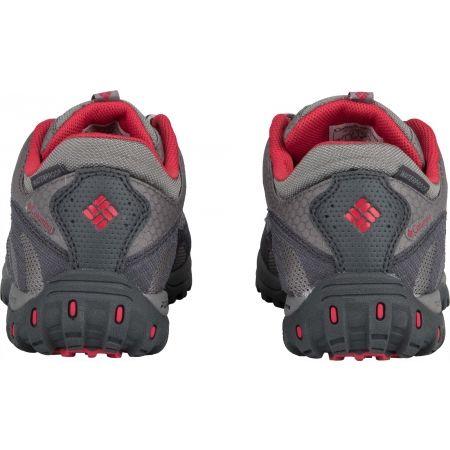 Дамски мултиспортни обувки - Columbia PEAKFREAK ENDURO OT W - 7