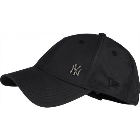 New Era 9FORTY FLAWLESS LOGO NEW YORK YANKEES - Pánská klubová kšiltovka