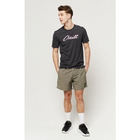Pánské tričko - O'Neill LM ONEILL SCRIPT T-SHIRT - 3
