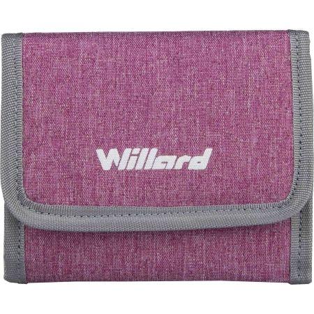 Willard CUBE