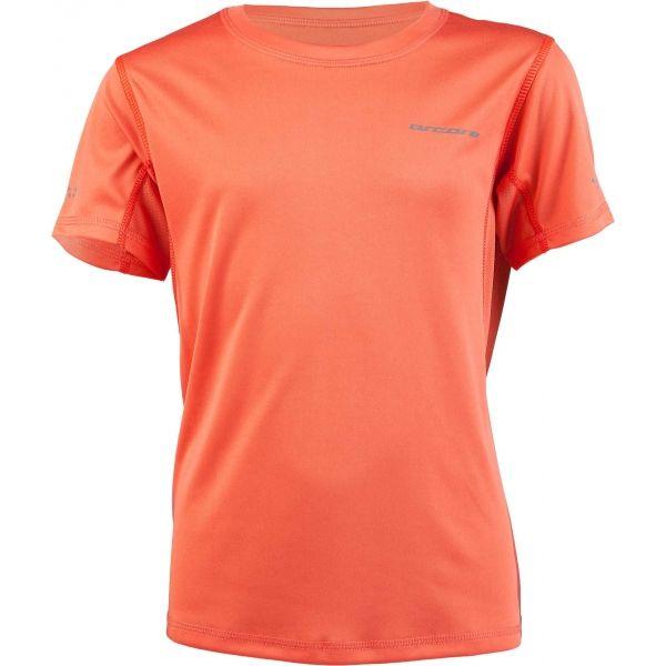 Arcore KILI oranžová 164-170 - Dívčí triko