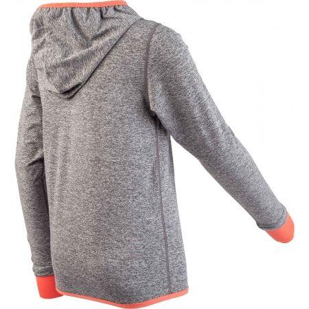 Girls' hoodie - Arcore JOANNA - 3