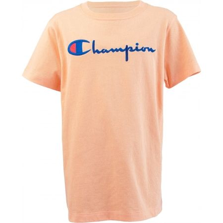Champion CREWNECK T-SHIRT - Women's T-shirt