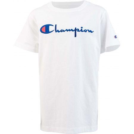 Champion CREWNECK T-SHIRT - Women's T-shirt