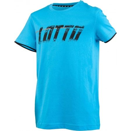Chlapecké triko - Lotto LOGO TEE JS B - 2
