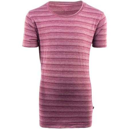 Dívčí triko - ALPINE PRO KONTRO - 1