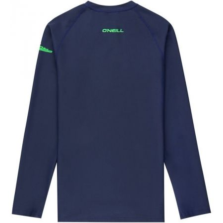 Detské kúpacie tričko s UV filtrom - O'Neill PB LONG SLEEVE SKINS - 2