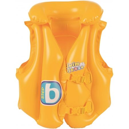 Swim vest step – Kamizelka dmuchana - Bestway Swim vest step - 1