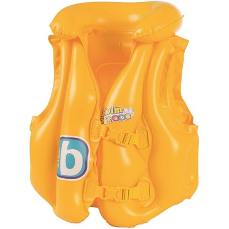 Swim vest step - Inflatable vest - Bestway Swim vest step - 2