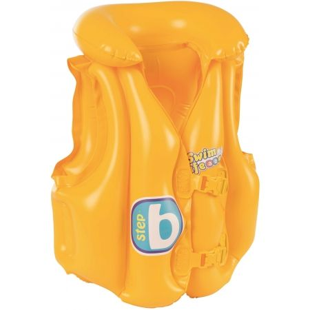 Swim vest step - Inflatable vest - Bestway Swim vest step - 3