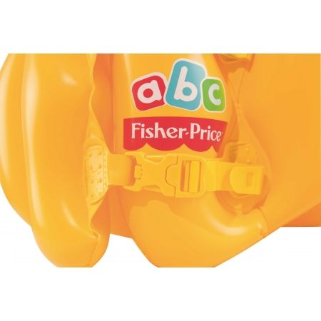 Children's inflatable vest - Bestway SWIM SAFE BABY VEST STEP B - 4