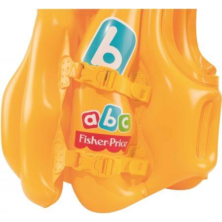 Dětská nafukovací vesta - Bestway SWIM SAFE BABY VEST STEP B - 5