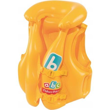 Dětská nafukovací vesta - Bestway SWIM SAFE BABY VEST STEP B - 2