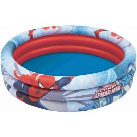 Bestway SPIDER-MAN RING POOL - Basen dmuchany