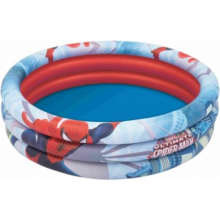 Bestway SPIDER-MAN RING POOL - Inflatable children's swimming pool