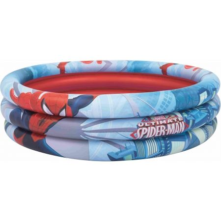 Nafukovací bazén - Bestway SPIDER-MAN RING POOL - 2